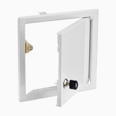 400X400MM ACCESS DOOR WH.METAL