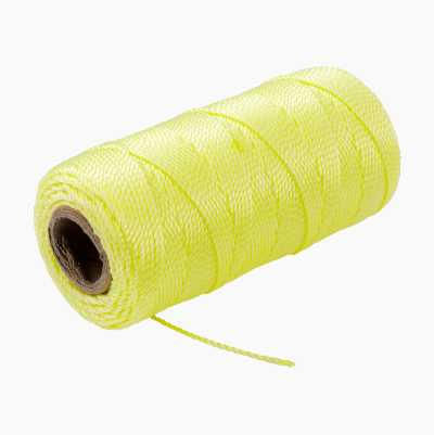BRICKLAYER STRING 120M GREEN
