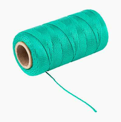 BRICKLAYER STRING DARKGREEN