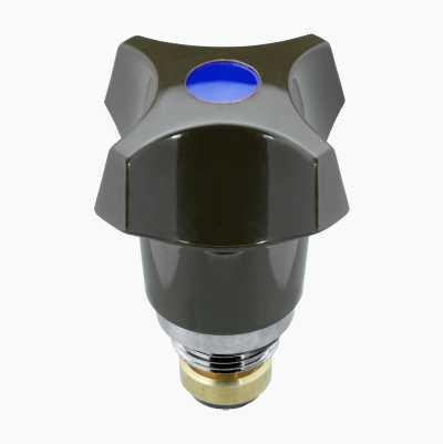 SPINDEL M20X1.5 K MED GREB.