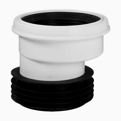 20MM OFF-CENTER WC-ADAPTER