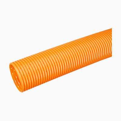 POISTOPUTKI Ø100 MM PVC PERF