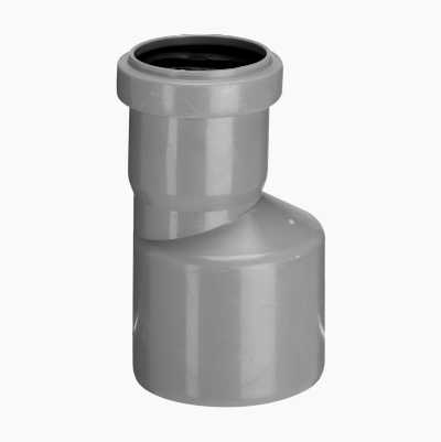 REDUCTION DRAINPIPE 50-70MM