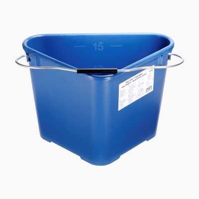 ERGO MORTARBUCKET 17L BLUE