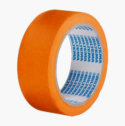 MASKINGTAPE  ORANGE  38MM