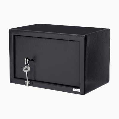 SAFETYBOX WITH KEY LOCK