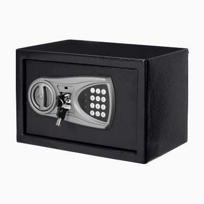 SAFETYBOX WITH CODE LOCK