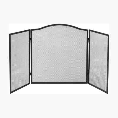 FIREPLACE SCREEN 3-FOLD 303Y