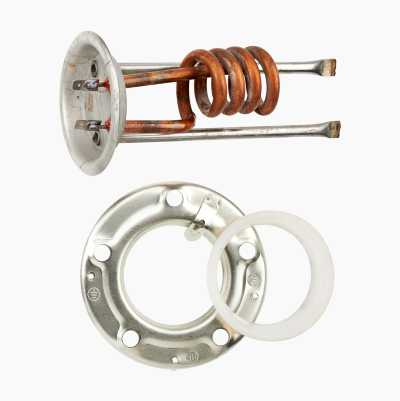 HEATING ELEMENT 10L WH. FLANGE