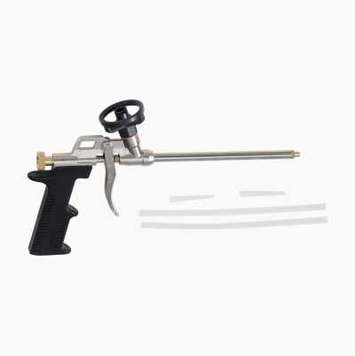 FOAMSEALANT GUN STANDARD