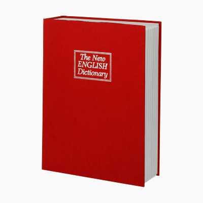 HIDDEN CASH BOOK