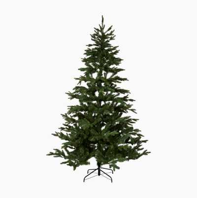 KING CHRISTMAS TREE 210CM