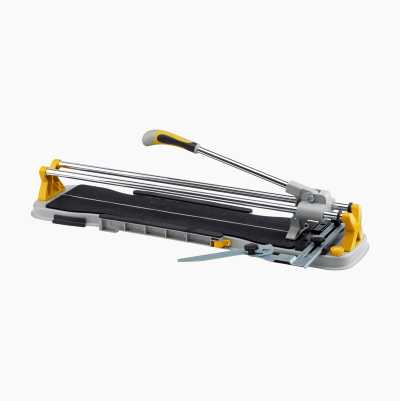 Flisekutter Pro, 600 mm