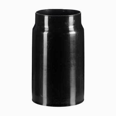 CONNECTION PIPE BLACK 104/97MM