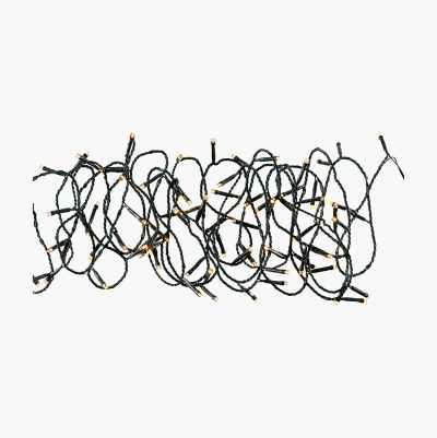 LEDSLING, 100 LED WARM WHITE