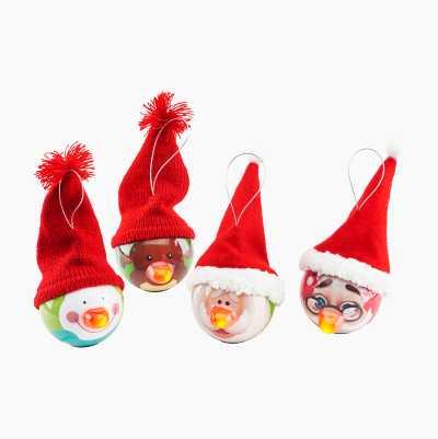 LED CHRISTMAS BALL