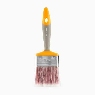 STRAIGHT LACQUER BRUSH 70MM