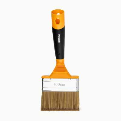 ANGLED FACADE BRUSH 100MM