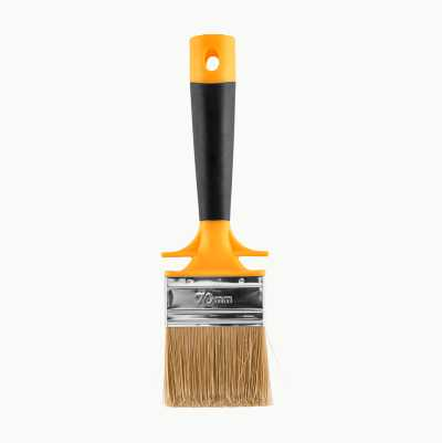STRAIGHT FACADE BRUSH 70MM