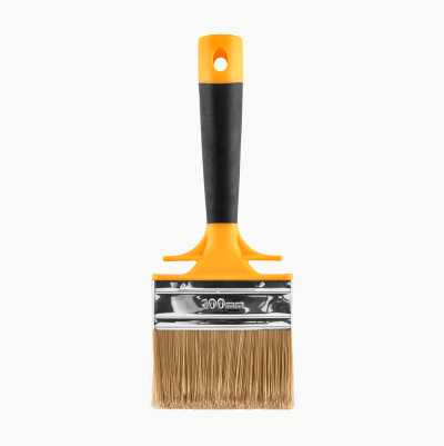 STRAIGHT FACADE BRUSH 100MM
