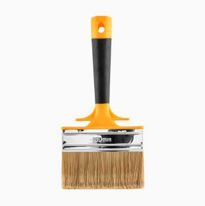 STRAIGHT FACADE BRUSH 130MM