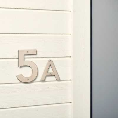 HOUSE NUMBER 150MM - 5
