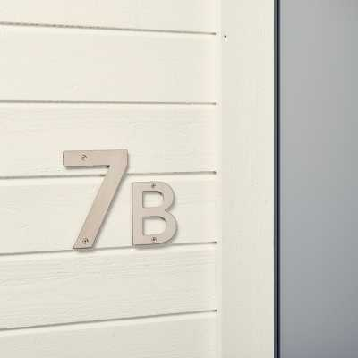 HOUSE NUMBER 150MM - 7