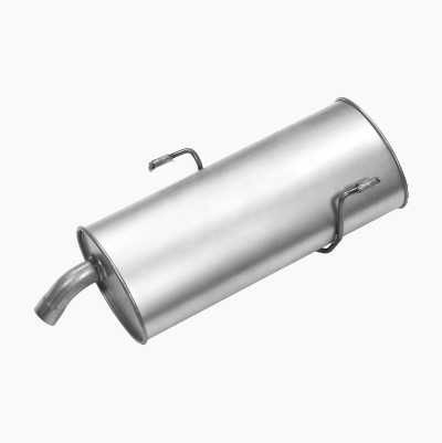 EXHAUST PART