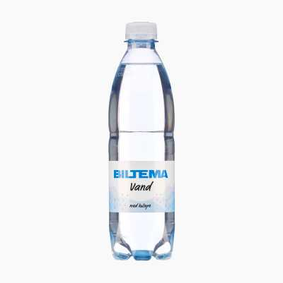 BILTEMA CARBONATED WATER 50CL