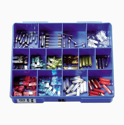 Fuses, 115-pack