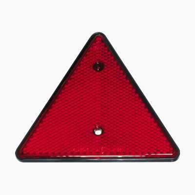 Triangelreflexer, 2 st.