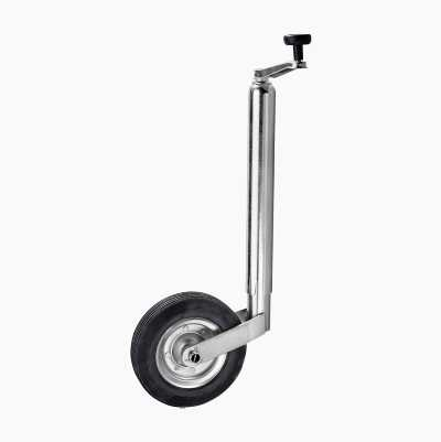 Stödhjul