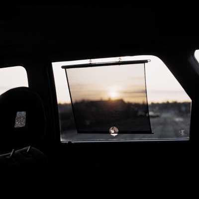 Car Sun Shade