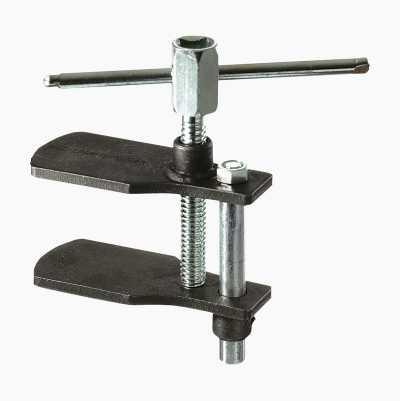 Brake piston tools