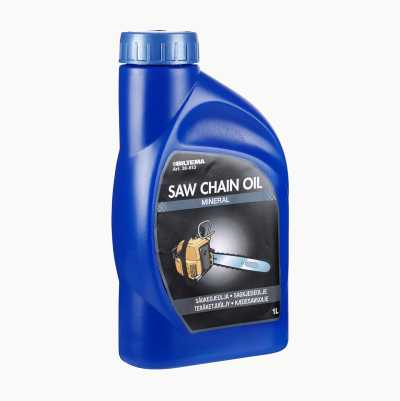 Saw Chain Oil