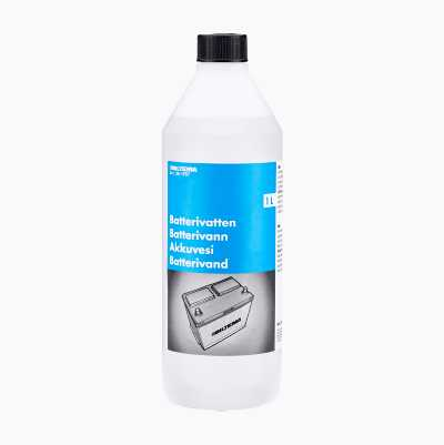 Battery Water