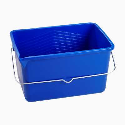Painter's bucket, 12 l