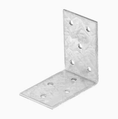 Nail angle plate