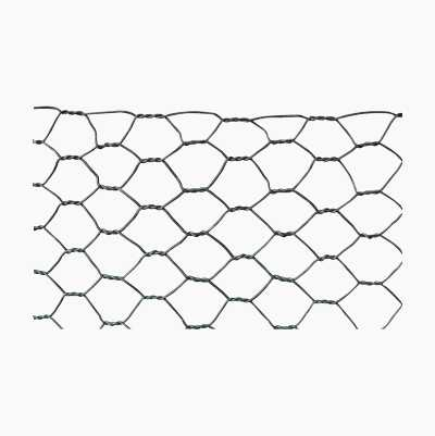 Electro-Galvanised Chain-Link Fence