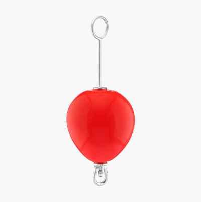 Mooring buoy