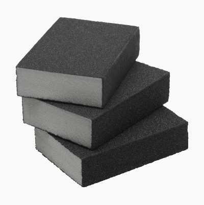 Sanding Sponge, 3 pcs