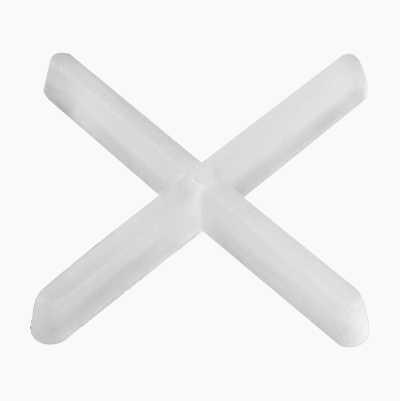 Tile Cross Spacers, 250-pack
