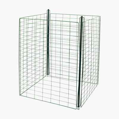 Kompostisäiliö 530 L