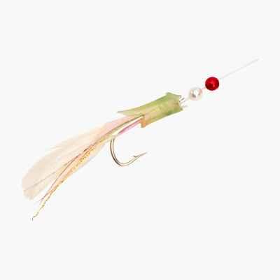 Makrel-tackel, fjer/fisk
