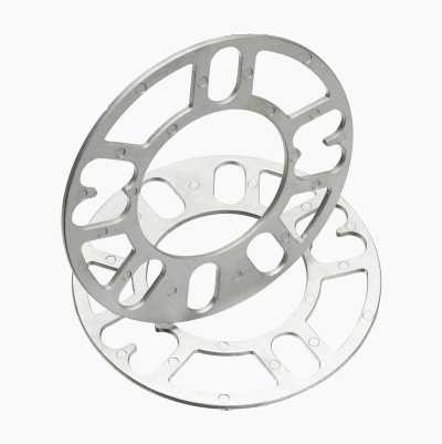 Spacers, 2 pcs
