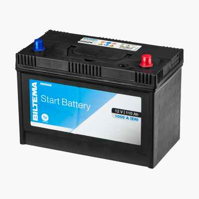 Maintenance-free battery