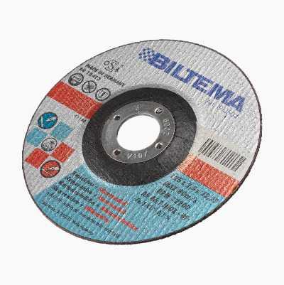 Cutting/hub roundel