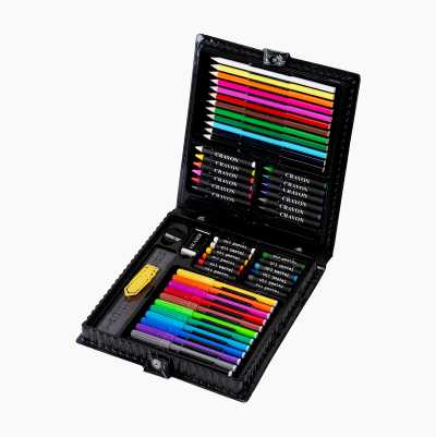 Drawing Set, 56 parts