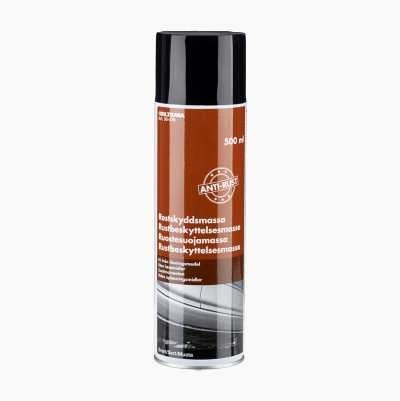 Corrosion inhibitor paste