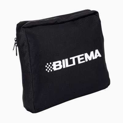 Storage bag for fold-up bikes